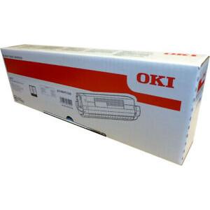 OKI C824 Black drum 30K