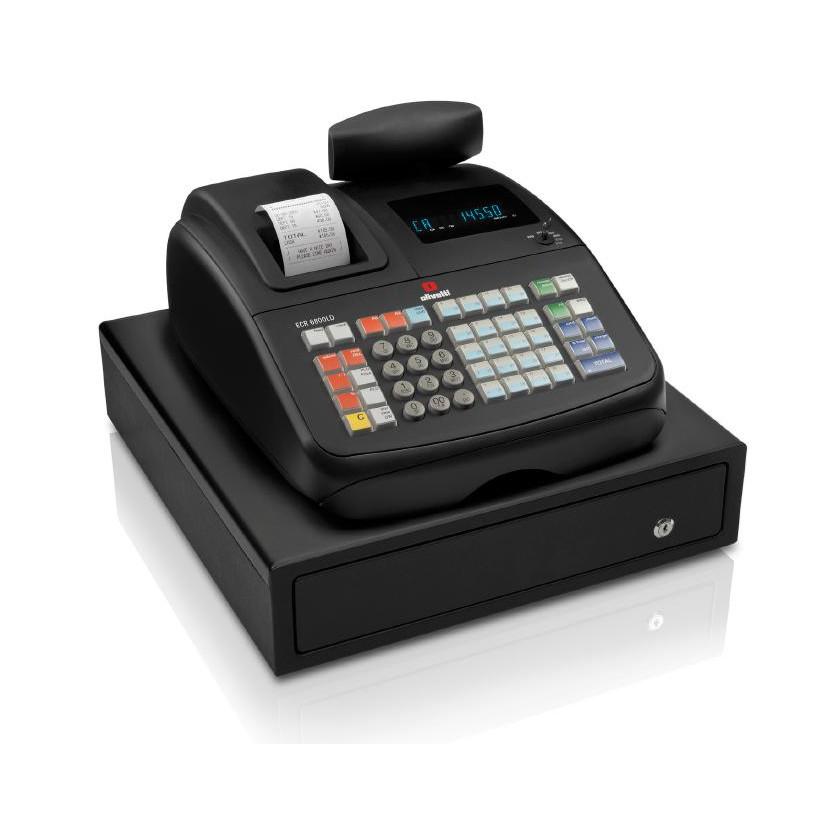 Olivetti ECR 6800 LD Lite cash register
