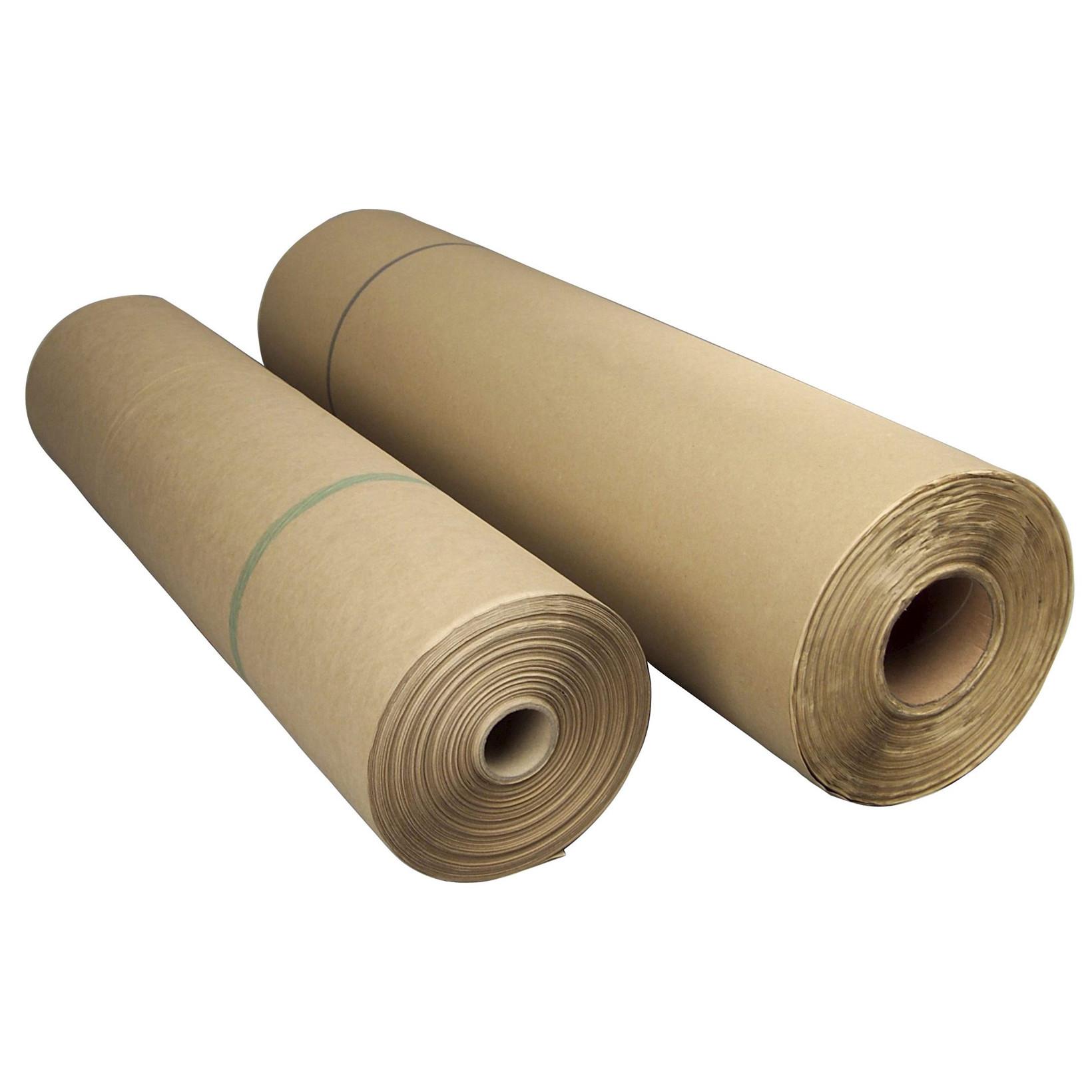 PadPak-papir til Senior 502100  2-lags - 76 cm x 335 meter 50 / 70 gram