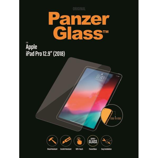 PanzerGlass iPad Pro 12,9'' (2018)