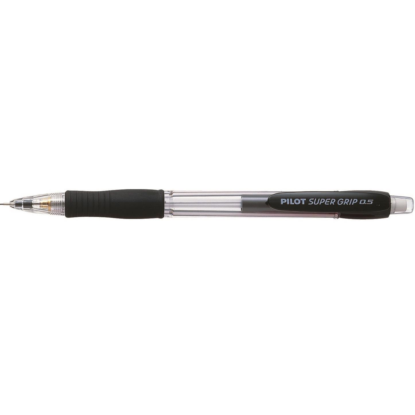 Pencil Pilot 0,5mm sort H-185