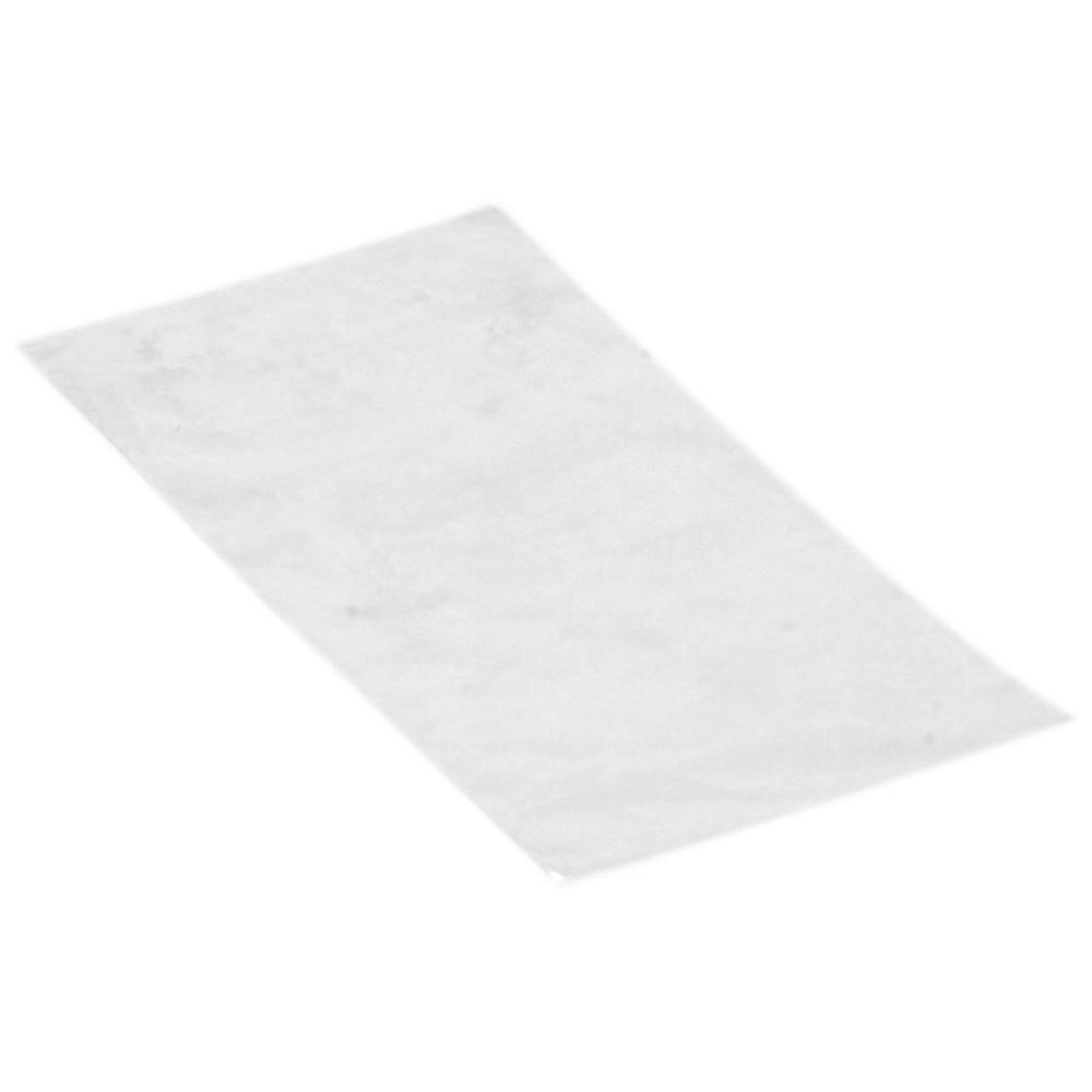 Pose, LDPE, uden foldning, uden tryk, transparent, 20 my, 20x24 cm, 1,5 l