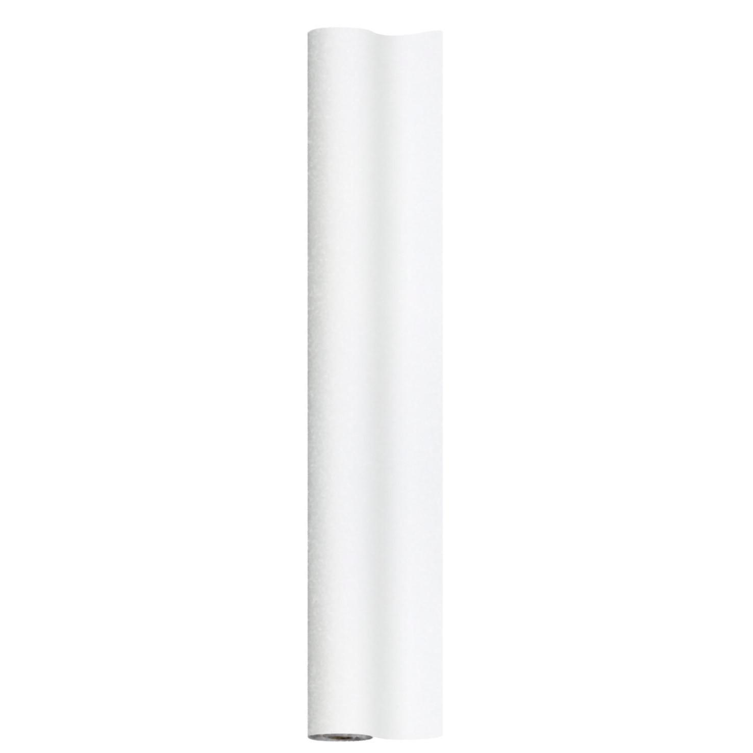 Rulledug Dunicel Essential - hvid 1,20 x 25 meter