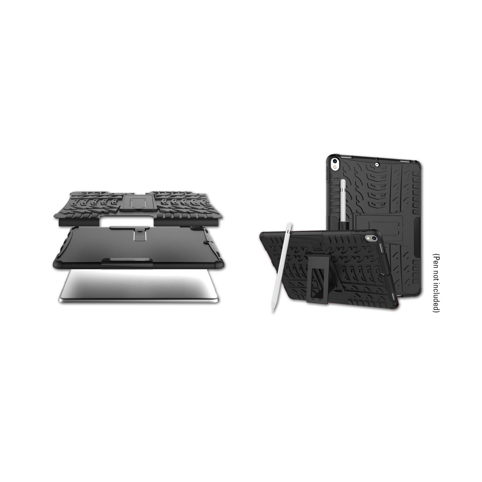 Sandberg iPad Air ActionCase, Black