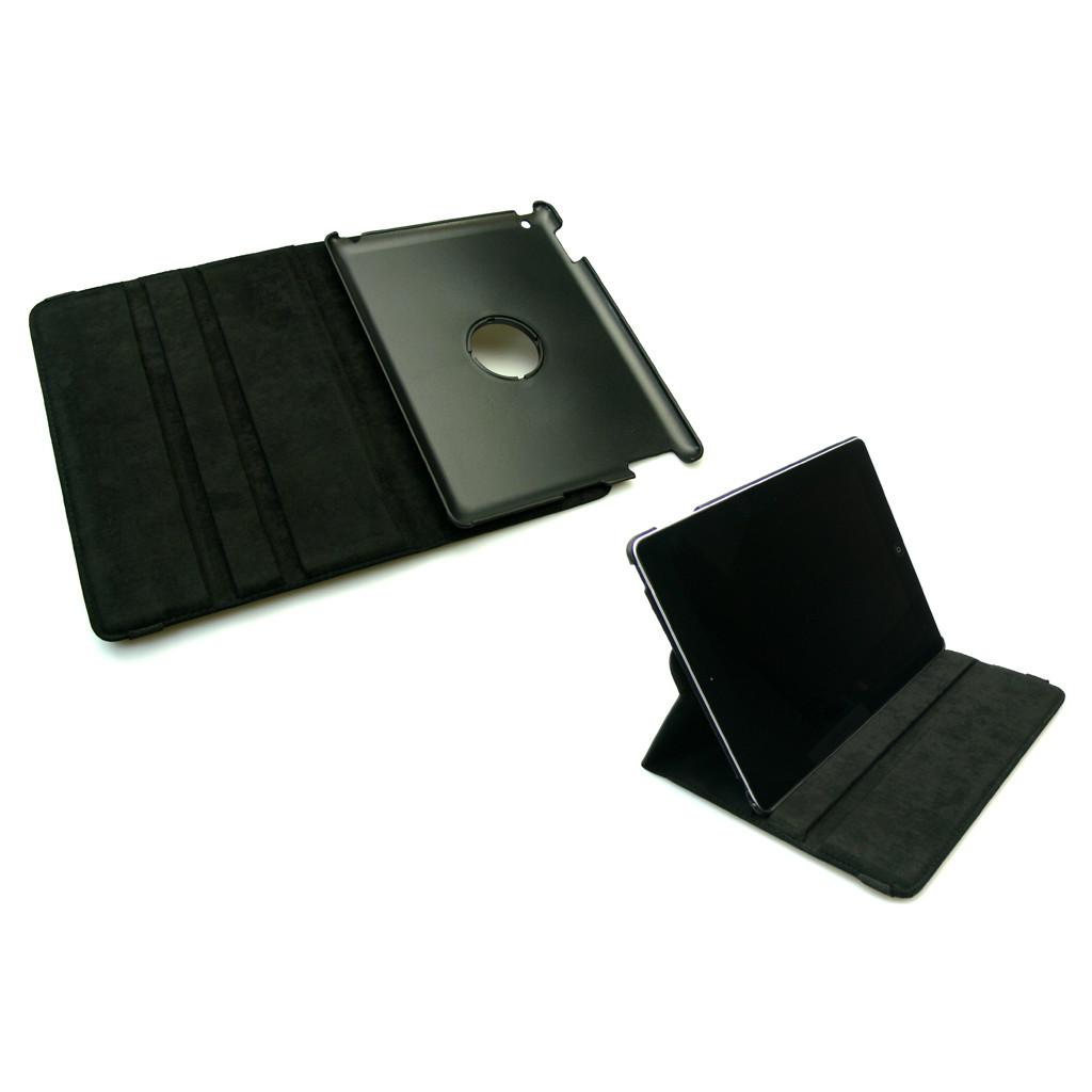 Sandberg iPad Air Cover stand Rotate, black