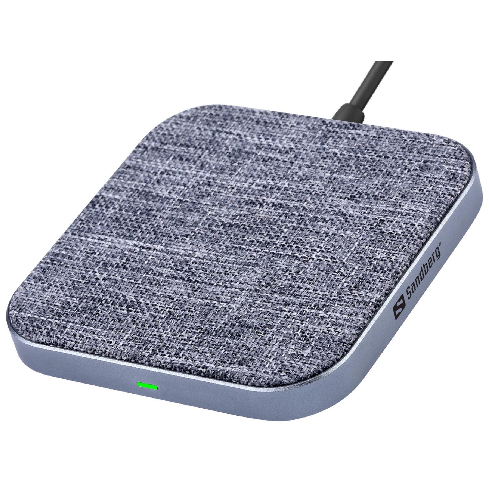 Sandberg Wireless Charger Pad 15W