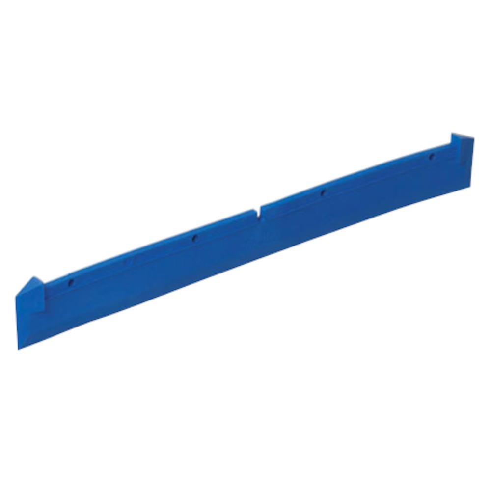 Skraber, Vileda, blå, refill, 50 cm