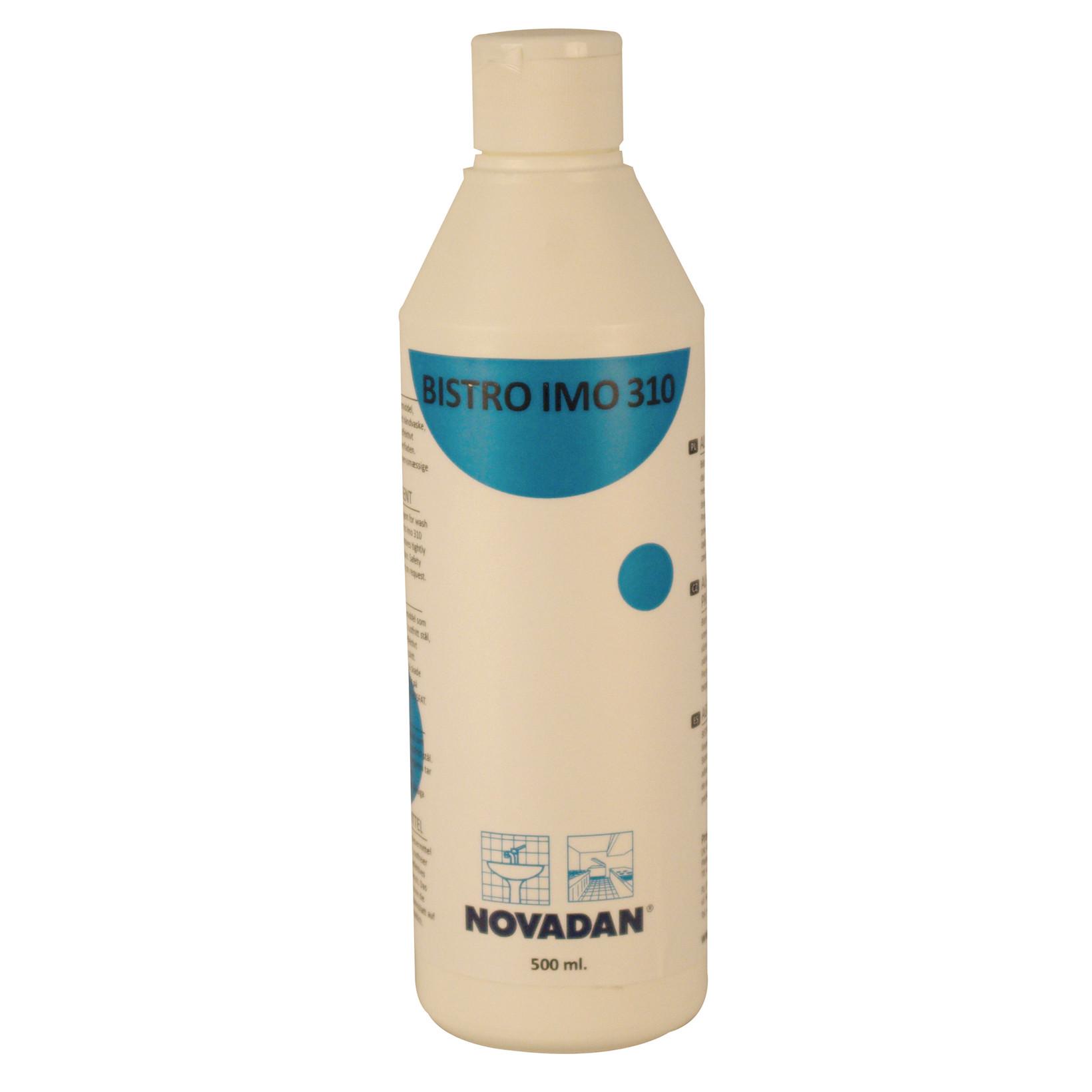 Novadan Bistro Imo 310 skuremiddel - 500 ml