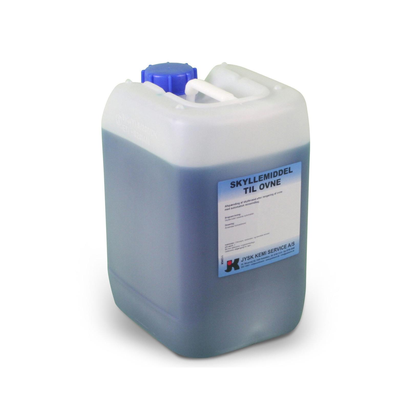 Cleanline Skyllemiddel til Ovne - 10 liter