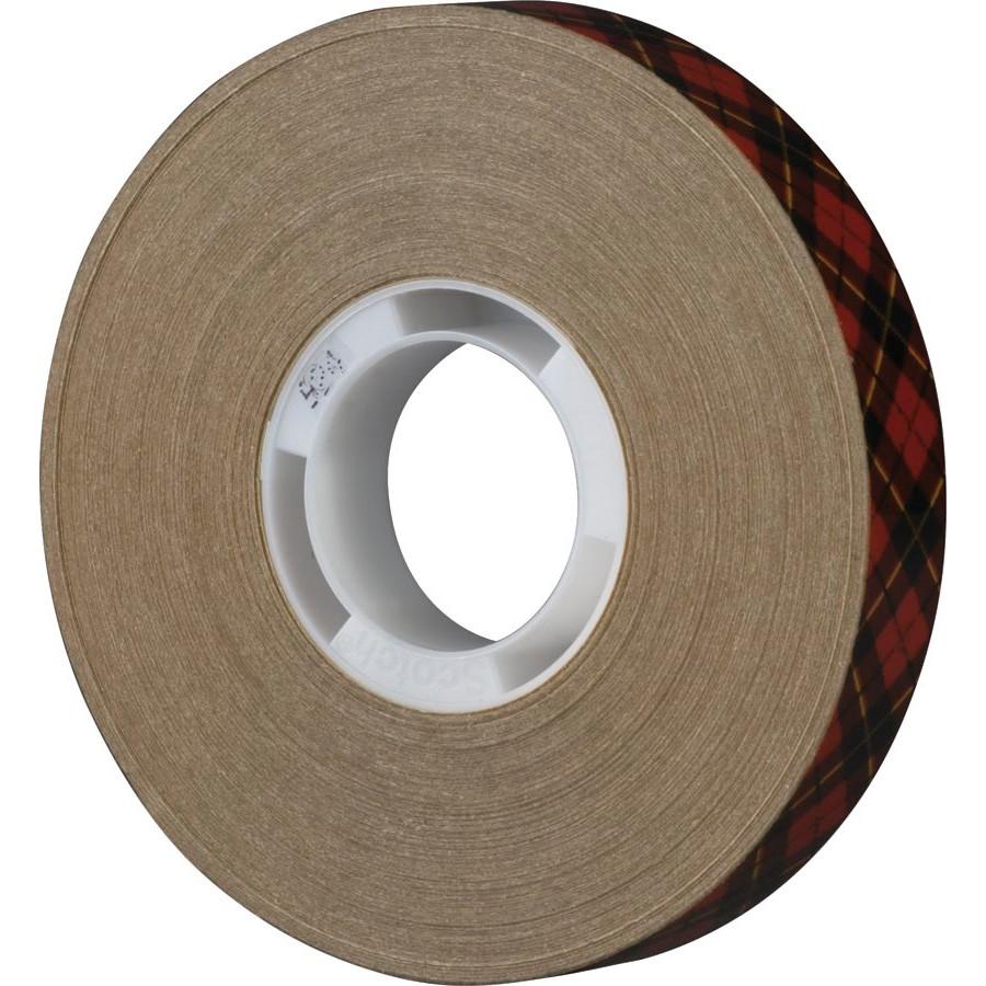Tape 3M 924 limfilm - 19 mm x 55 m dobbeltklæbende