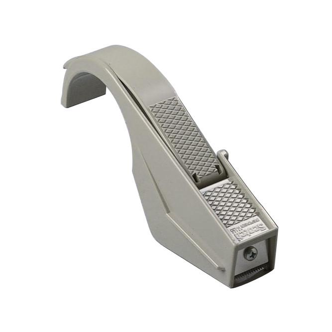 Tape dispenser H-130 - 19 mm - med bremse til fibertape