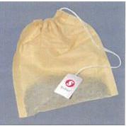 Tefilterpose til løs te - 240 stk. i en pakke