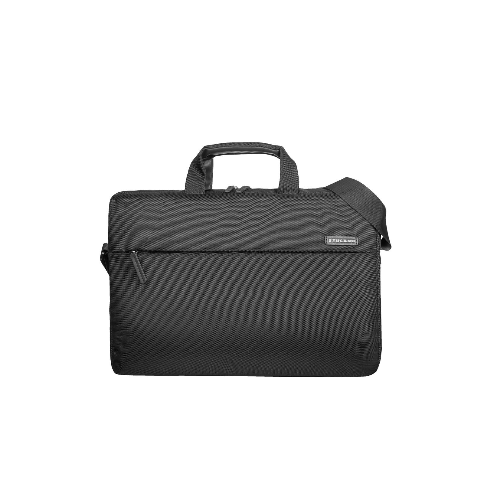 Tucano Free & Busy Business bag 14'' laptop/15'' MacBook Pro, Black