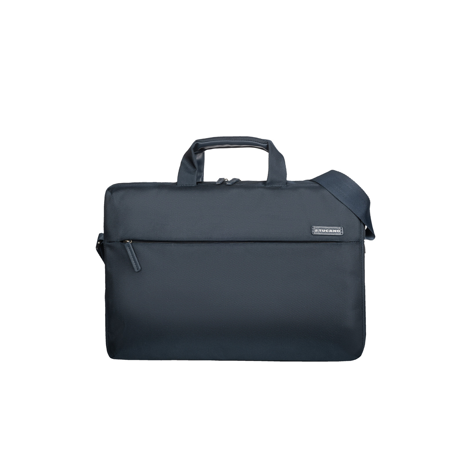 Tucano Free & Busy Business bag 14'' laptop/15'' MacBook Pro, Blue