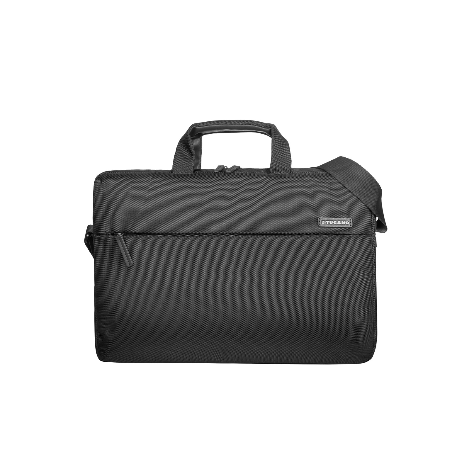 Tucano Free & Busy Business bag 15.6'' laptop/15'' MacBook Pro, Bla