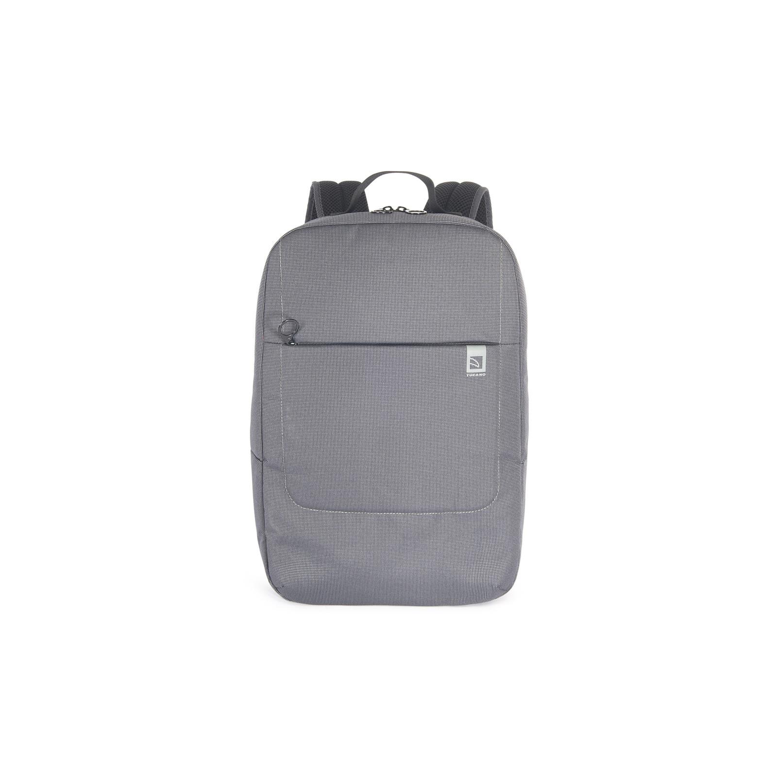 Tucano LOOP Backpack 15.6'' laptop, Black