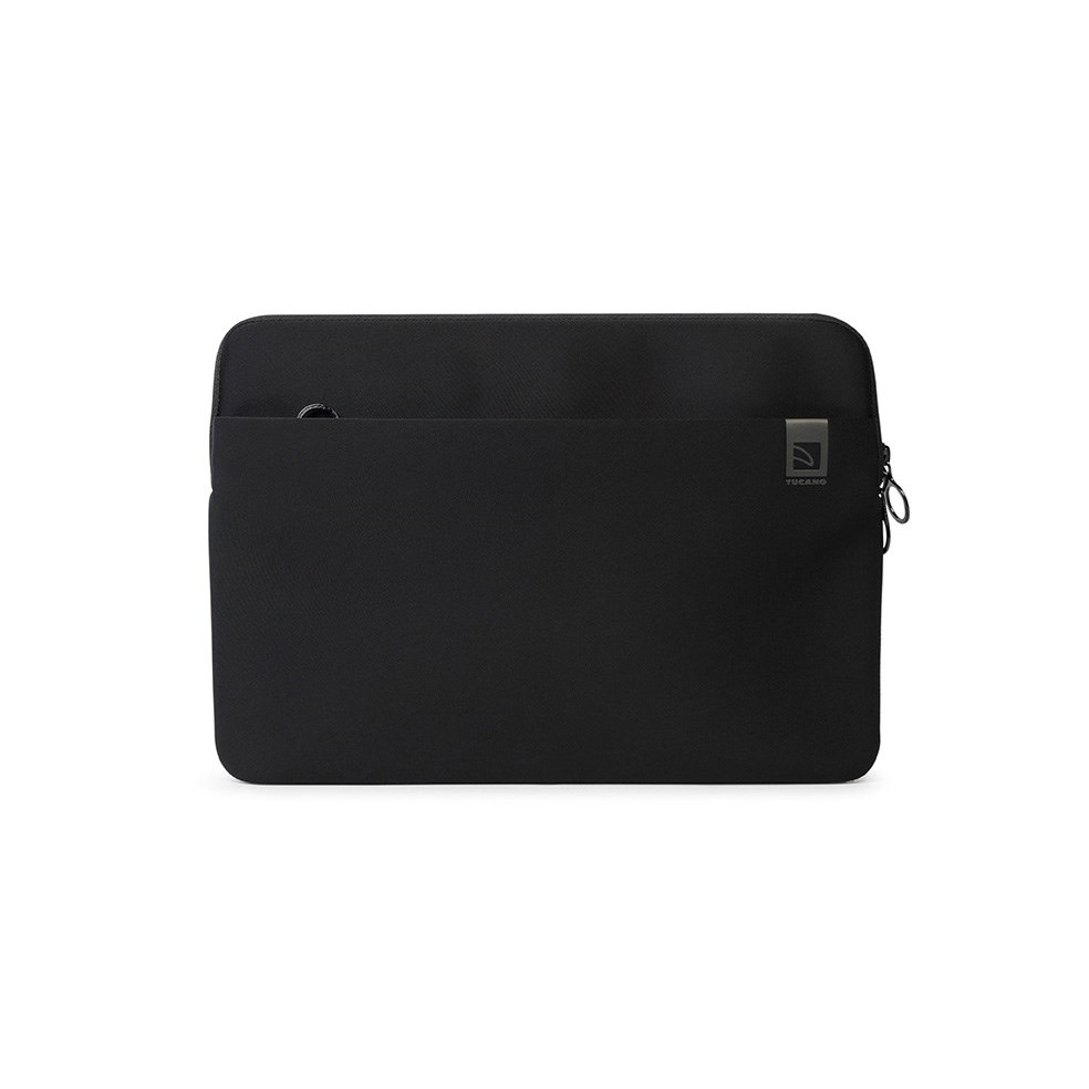 Tucano Sleeve Top 16'' MacBook Pro (2019) / 15,6'' Notebook, Black