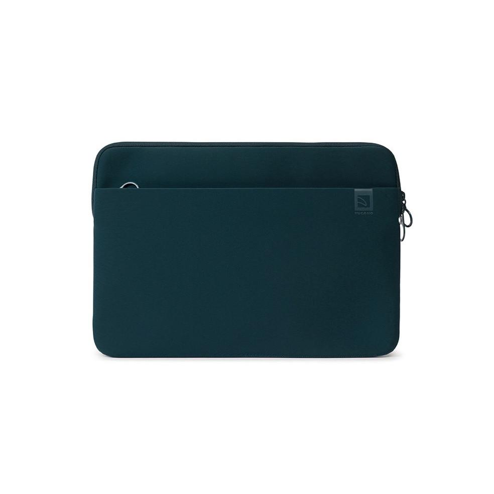 Tucano Sleeve Top 16'' MacBook Pro (2019) / 15,6'' Notebook, Petrol
