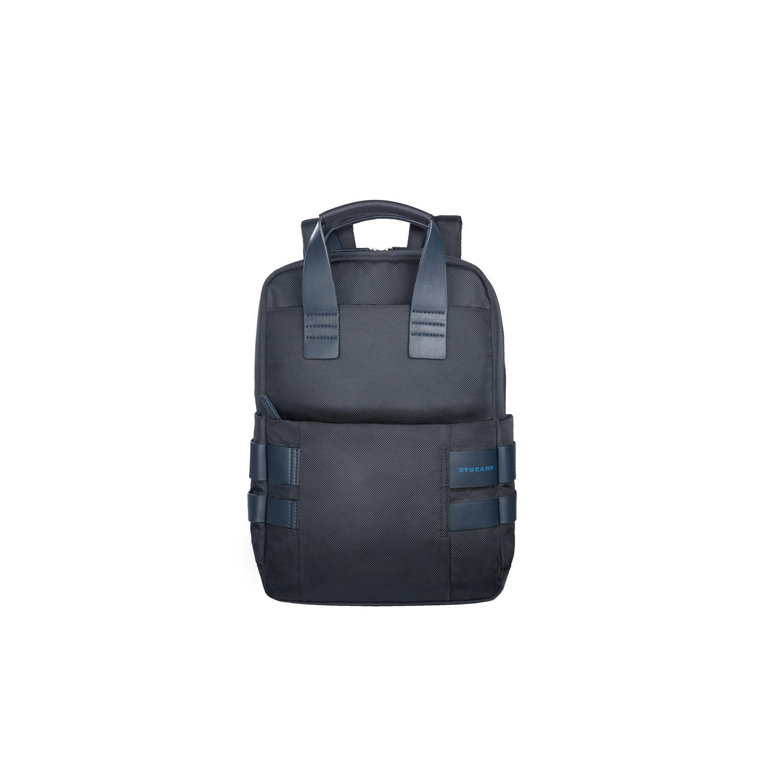 Tucano SUPER Backpack 13.3''-14'' laptop/13'' MacBook Pro, Dark Blu