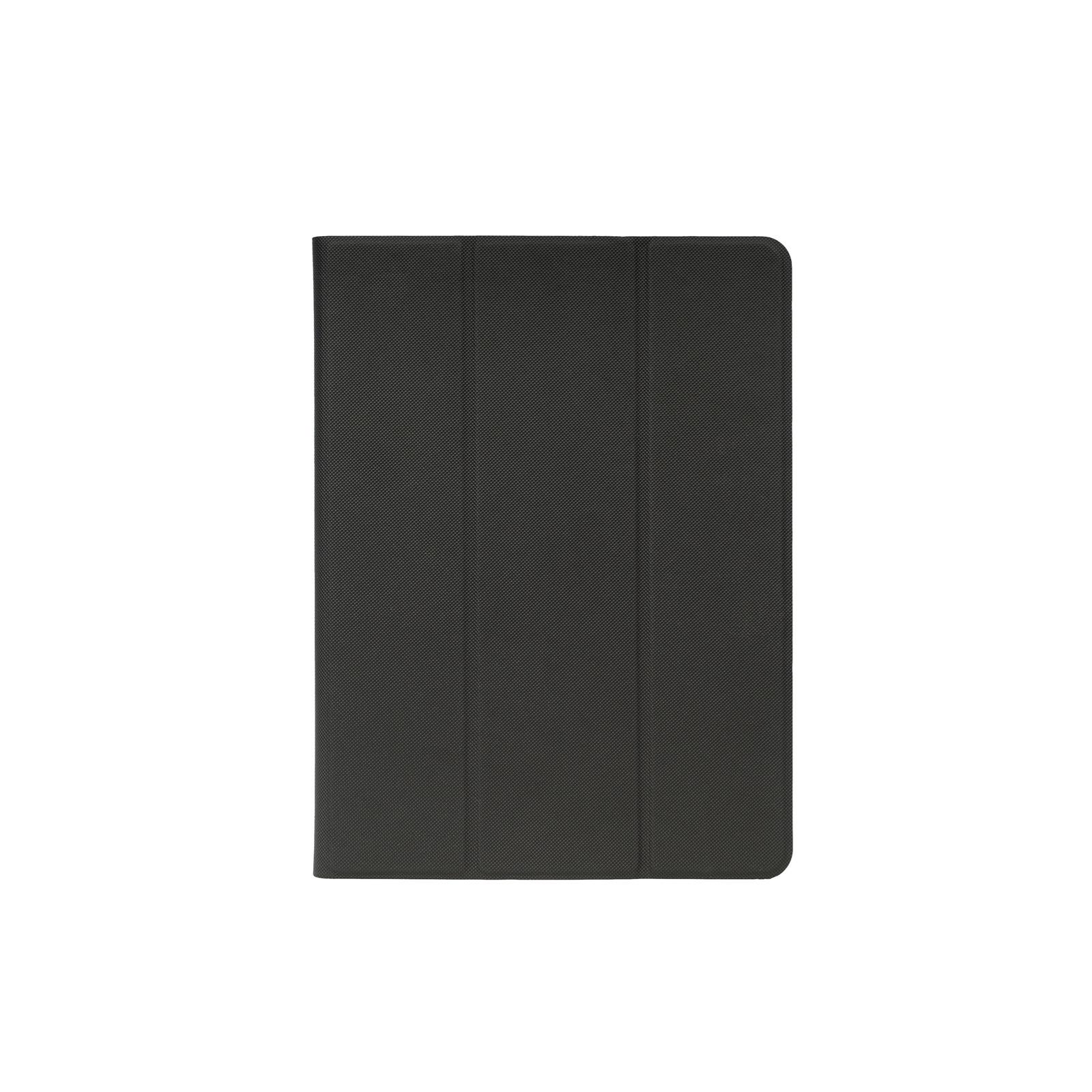 Tucano UP PLUS iPad 10.2'' (2019) Case, Black