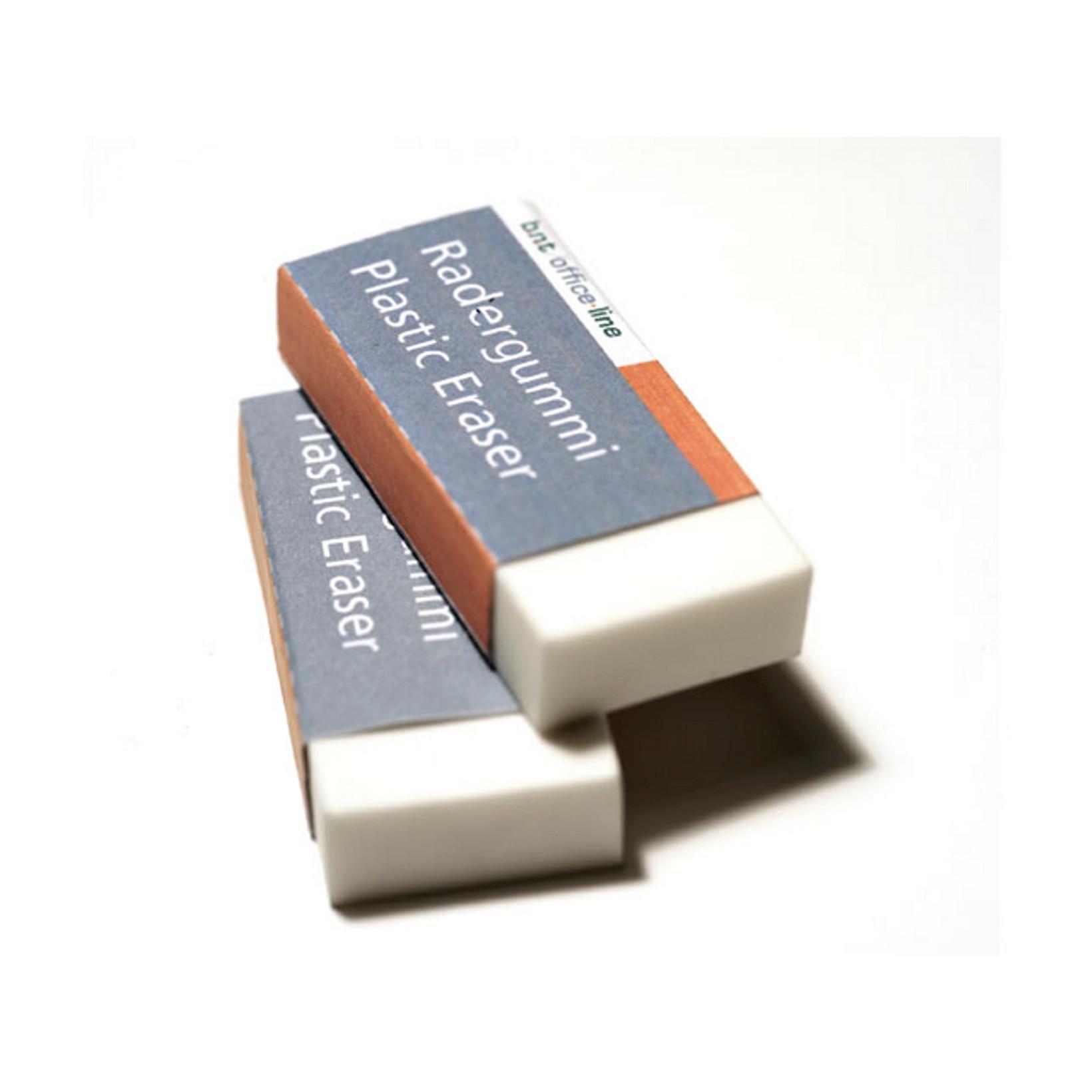 Viskelæder PVC fri - 62 x 22 x 10 mm