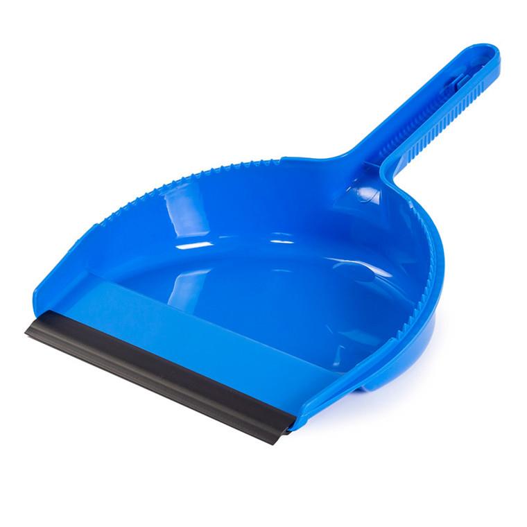 Fejeblad Taski blå