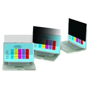 3M Privacy filter for laptop 12,5' widescreen