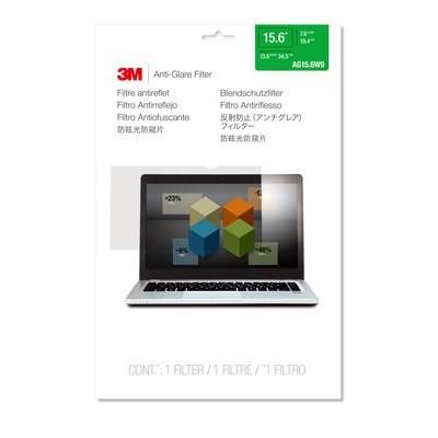 3M Anti-Glare filter for laptop 15,6''