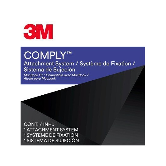 3M COMPLY Attachment System - For MacBook Computers