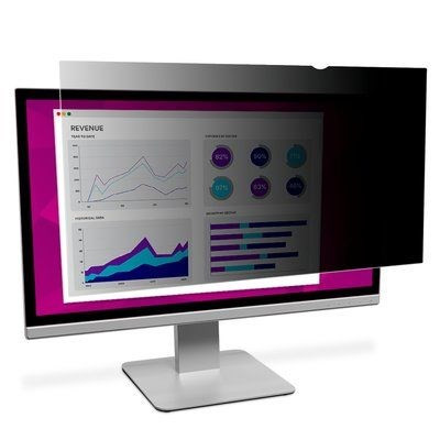 3M High Clarity Privacy Filter 22.0'' Widescreen (16:10)