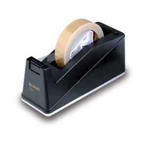 3M C10 Tape dispenser for 1'' and 3'' rl