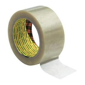 3M tape scotch 6890 - PVC 25 mm x 66 m