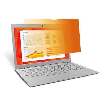 3M skærmfilter MacBook Pro 13'' guld (16:10) (2016 ell nyere