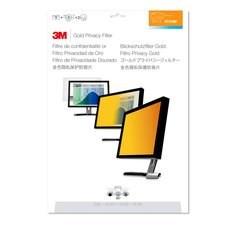 3M skærmfilter til laptop 17,0'' widescreen guld