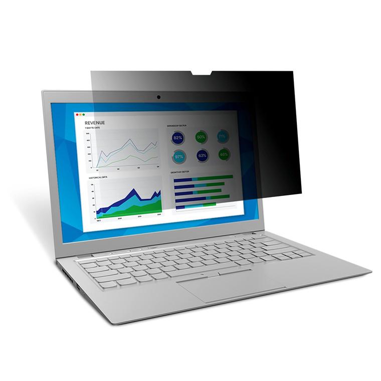 3M skærmfilter Touch laptop 13,3'' widescreen (16:9)