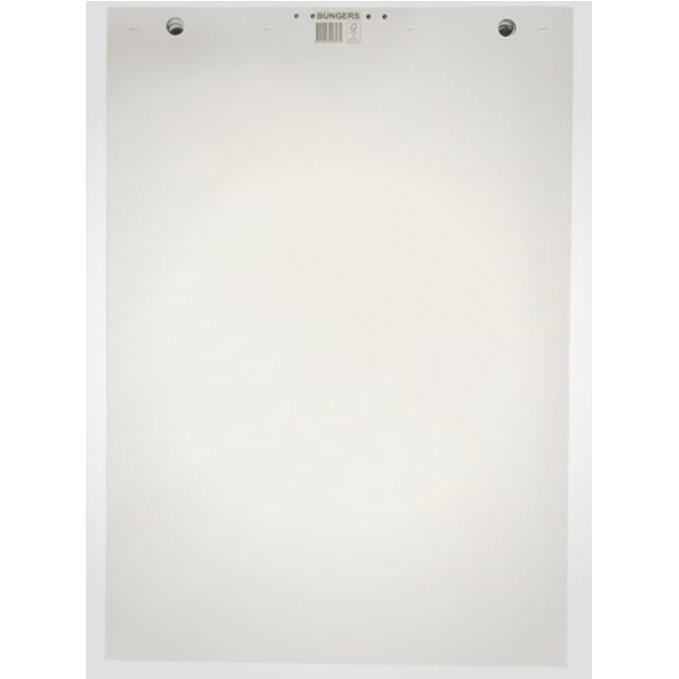 Whiteboard papir Büngers - 60 x 84 cm