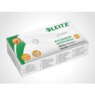Leitz Staples 24/6 P3 white (1000)
