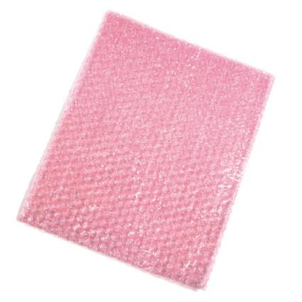 Boblepose antistatisk rosa 150x200mm 800stk/kar