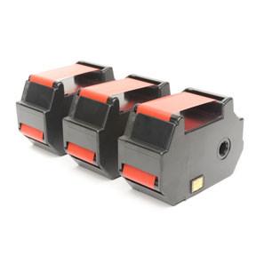 Noname mærker Francotyp Postalia T1000 3-pack, red