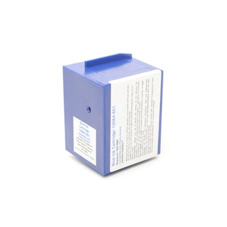 Pitney Bowes DM300C - Kompatibel blå blæk