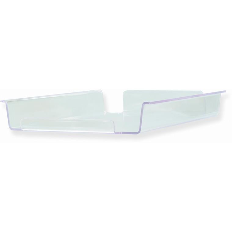 A4 brevbakke Bantex Vision - Klar