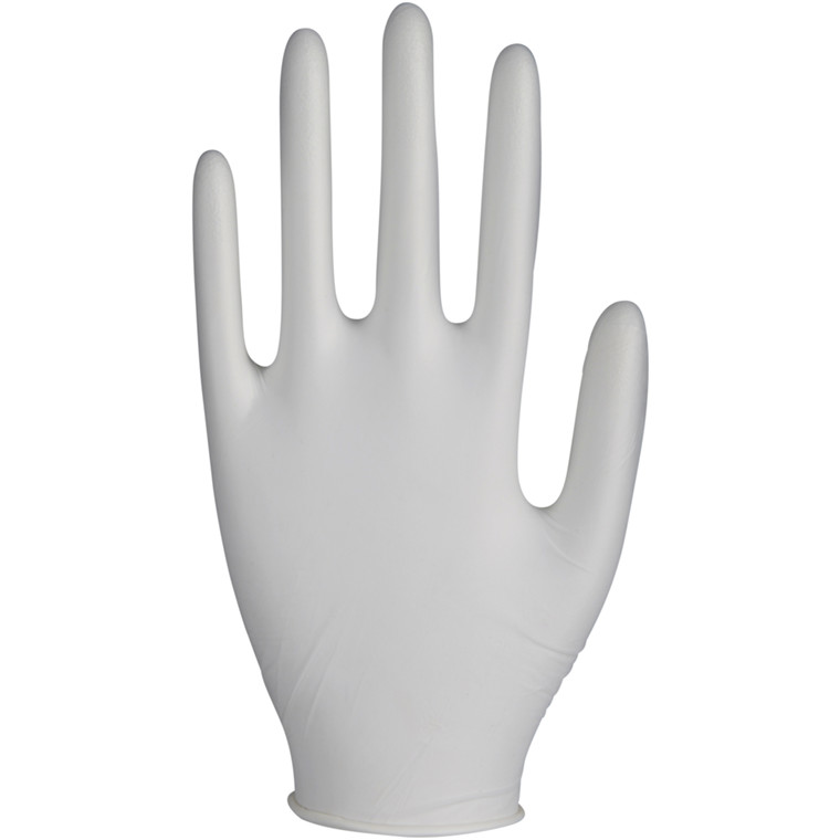 Abena Ultra Sensitive Nitrilhandsker - Transparent - X-Small