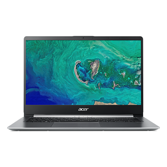 Acer Swift 1 SF114-32-P3VU, Silver