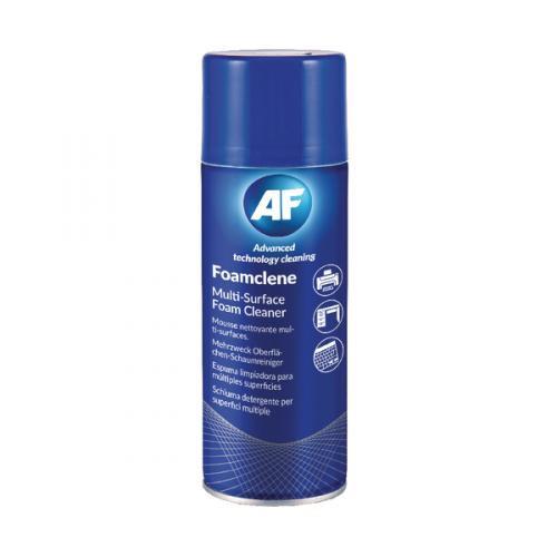 AF Foamclene - Overflade Renseskum Antistatisk - 300 ml