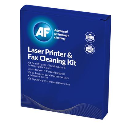 AF Rensesæt - Til Laser Printer og Fax