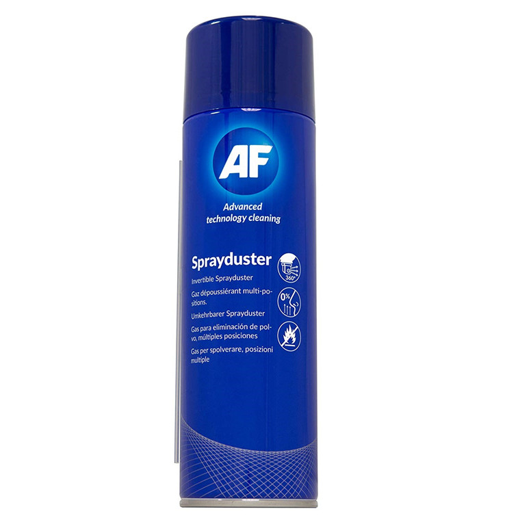 AF Sprayduster Invertible - Non Flammable (200ml)