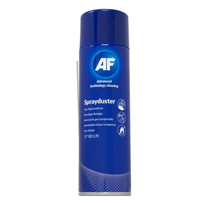 AF Sprayduster Non Invertible - Non Flammable (400ml)