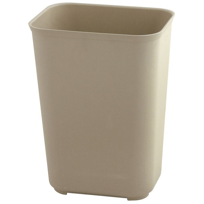 Affaldsspand, Rubbermaid, beige, 13 l