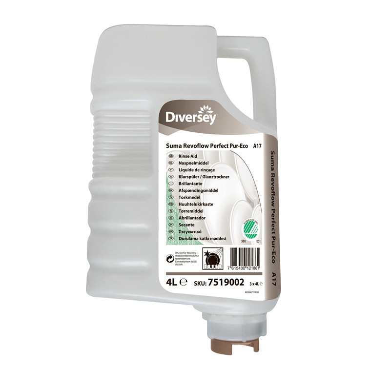Suma RevoFlow Perfect Pur-Eco A17 Afspænding | 4 liter
