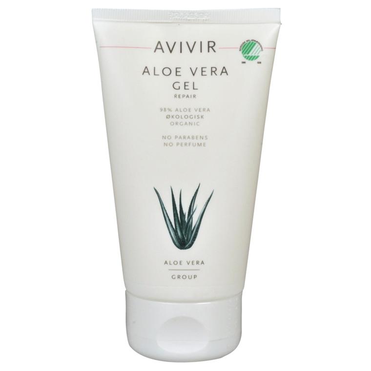 Aloe Vera gel, Avivir, uden parfume, 150 ml